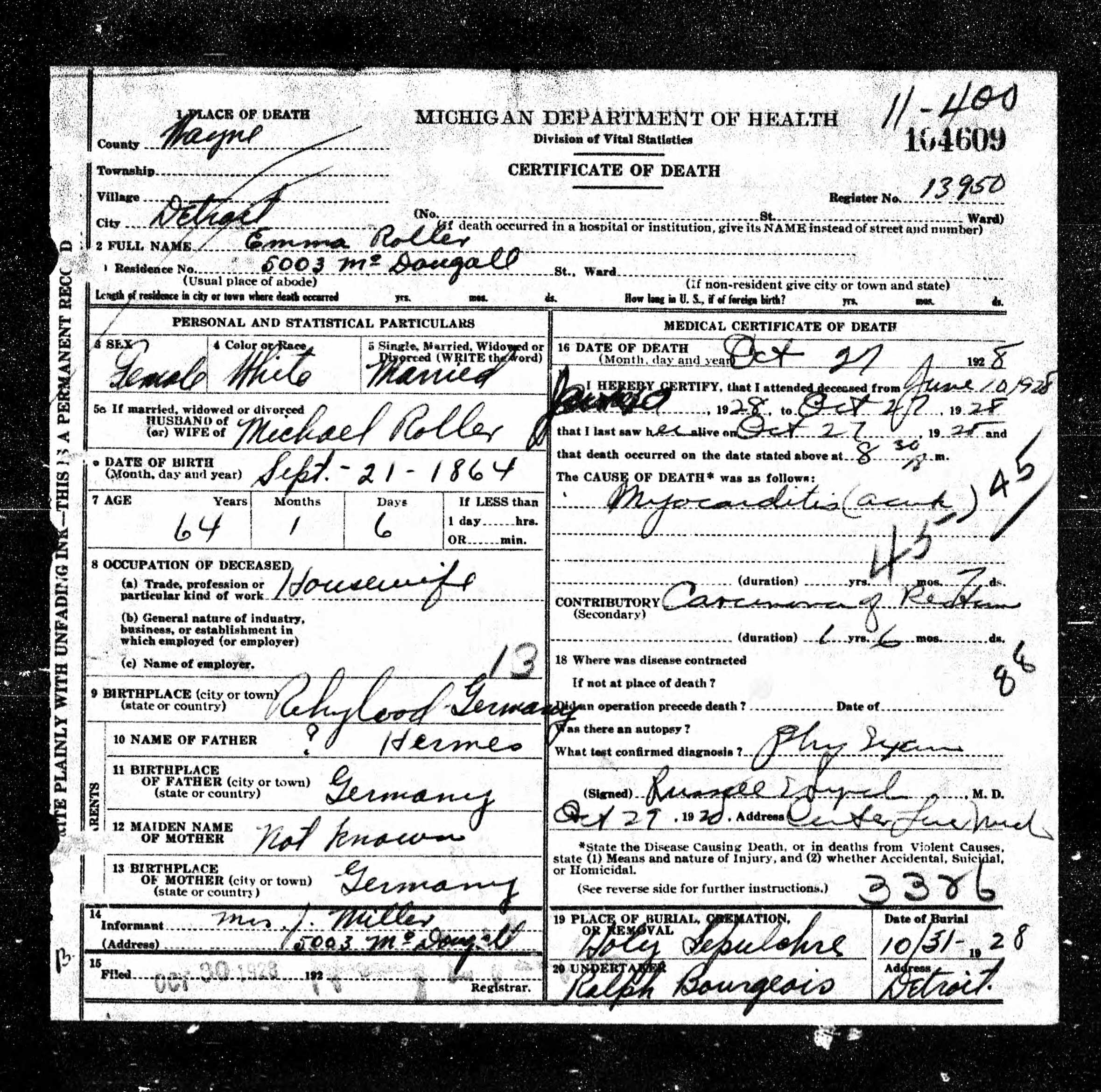 Awesome photos of birth certificate in detroit michigan business sources from birth certificate in detroit michigan image source robertyagley aiddatafo Choice Image